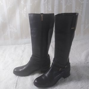 Bandolino tall riding boots